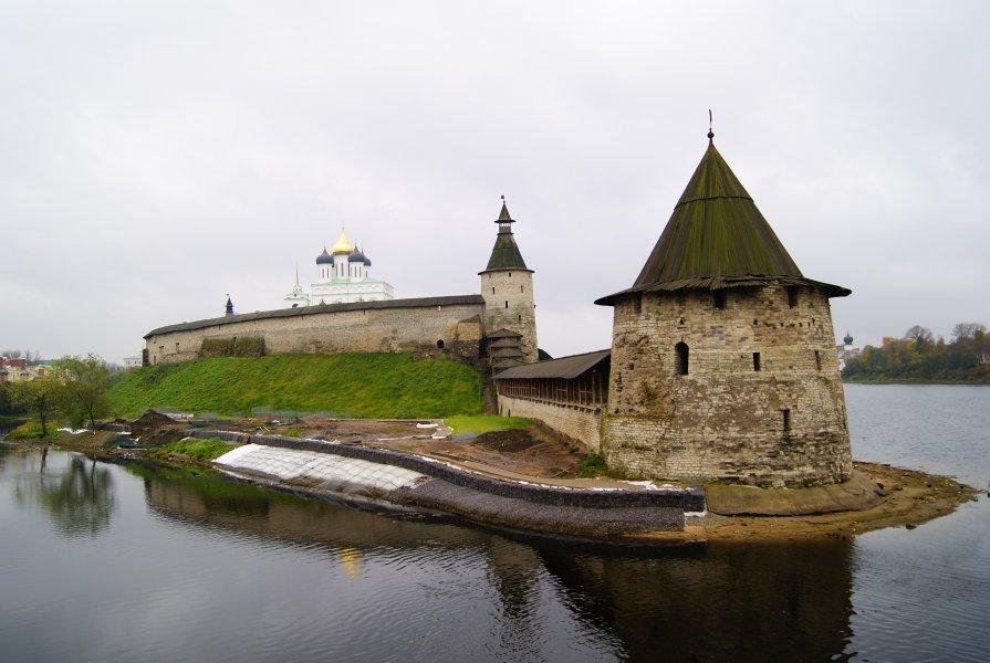 Made in Pskov - Илья Спицын