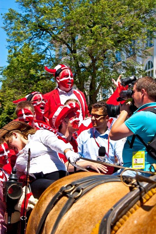 EVRO 2012-Lviv - Евгений Мокин