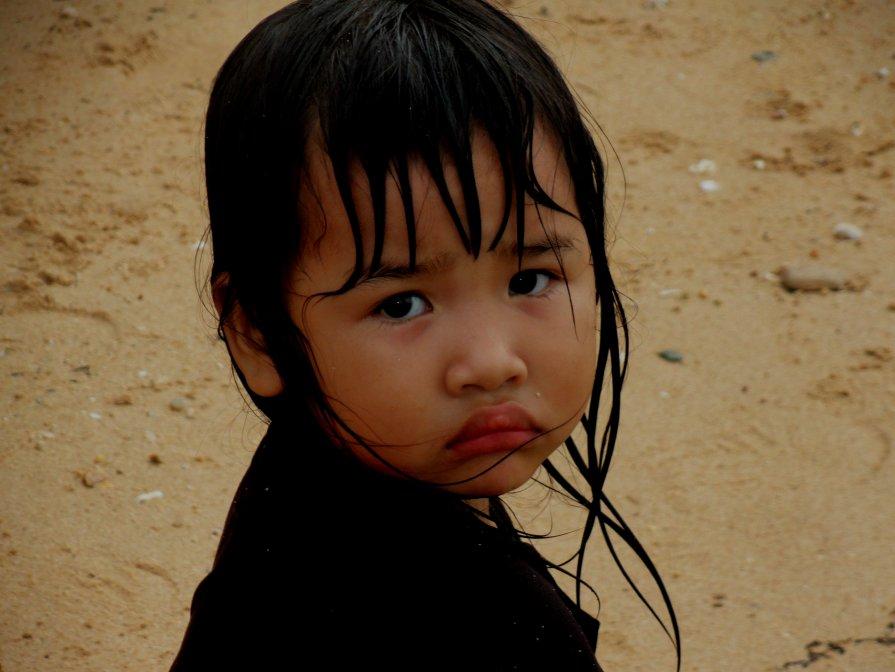 Тайская принцесса - Лариса Смолина