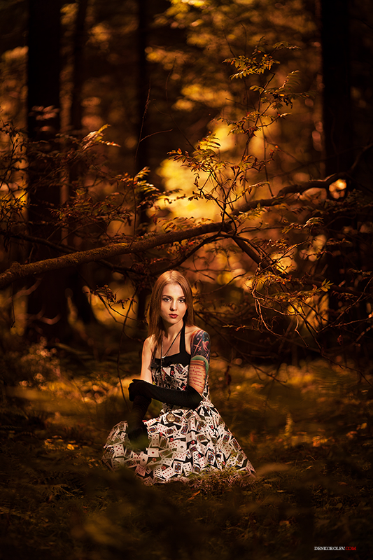 Осень - Den Korolev