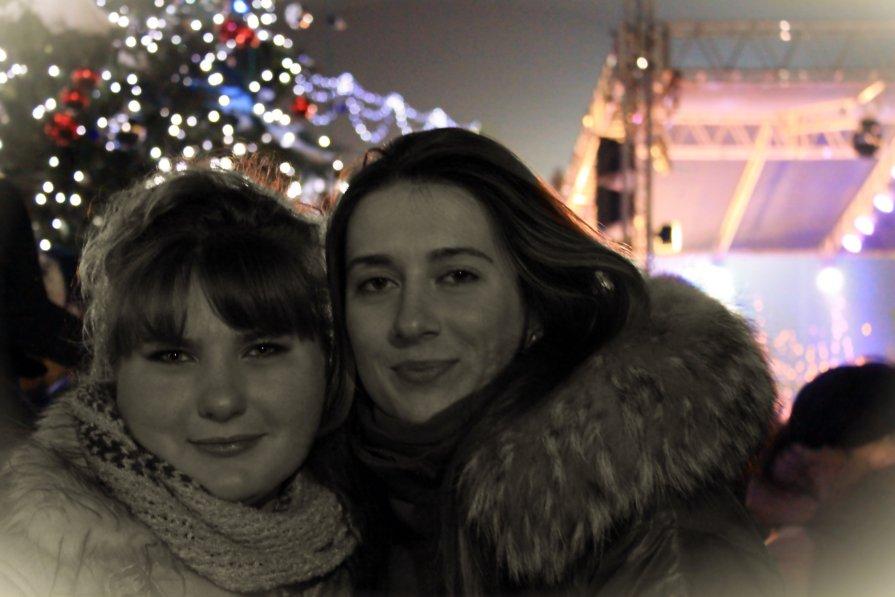 Me and Kriss - natalia nataria