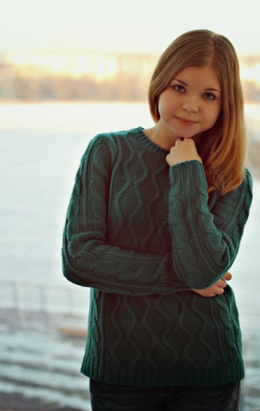 Наталия Ушкова - Альбина Лукъянчук
