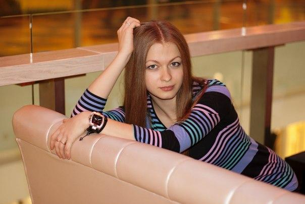 вот такая)) - Екатерина Кошелева