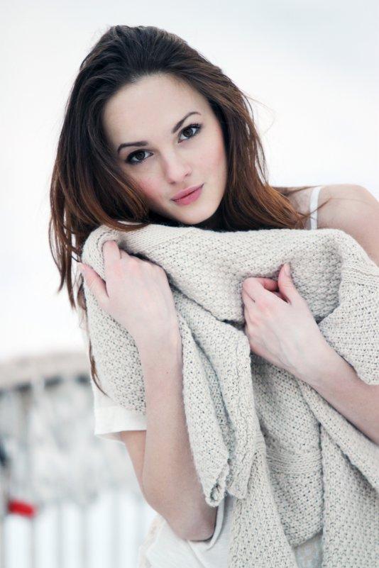 Теплая Зима - Полина Кузнецова