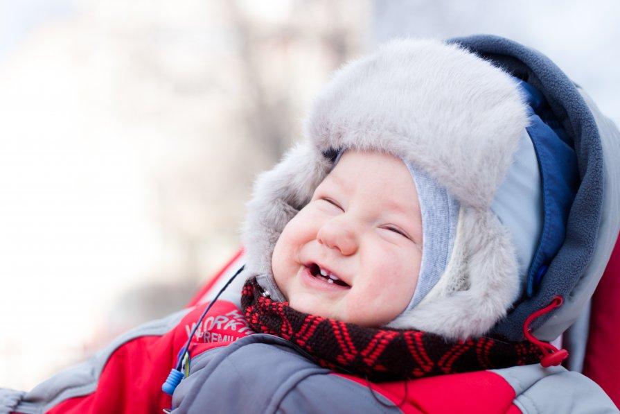 улыбка - Алёна Буравцова