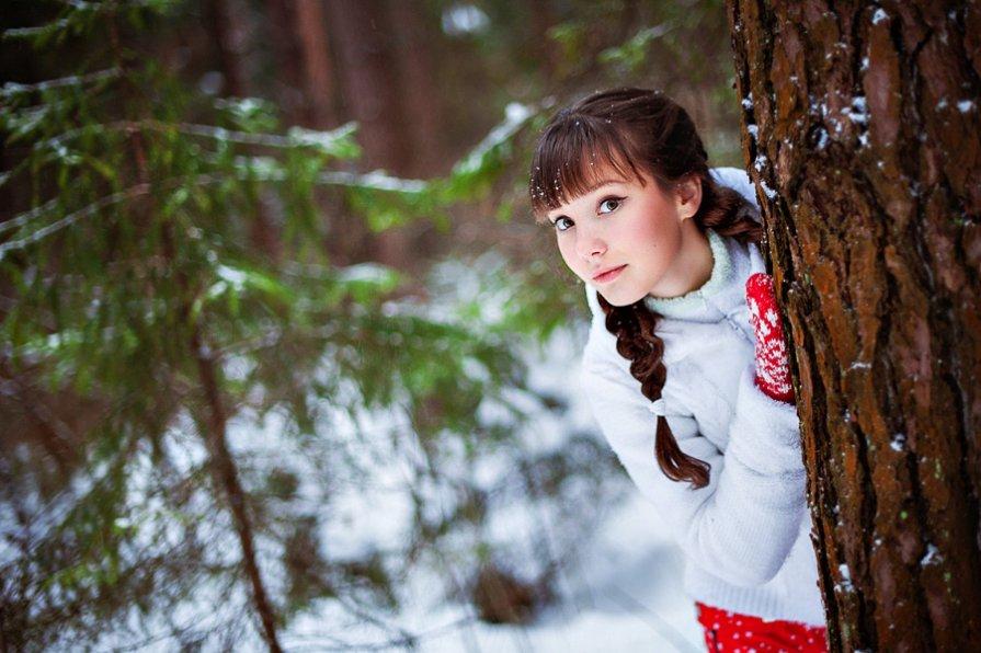 Катерина - Elena Ryo