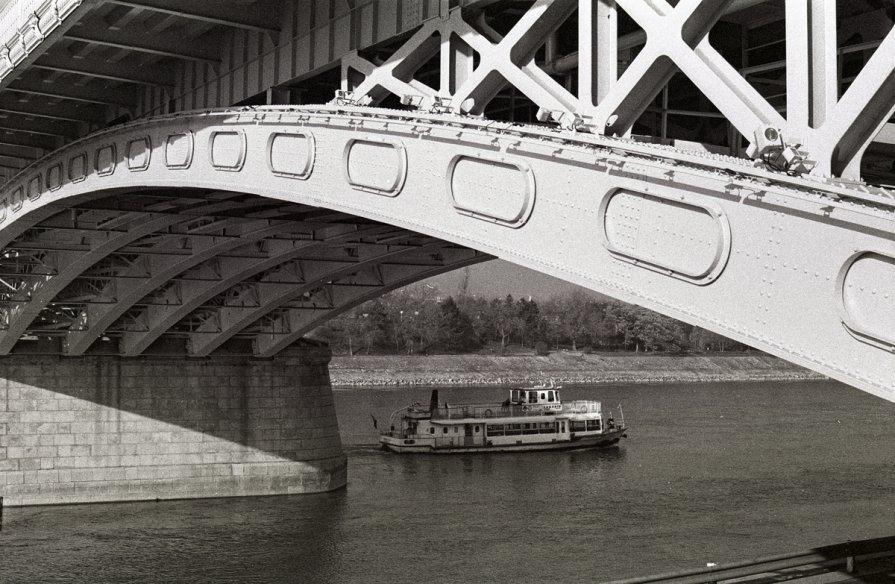 Из под моста - Alexander Reiz