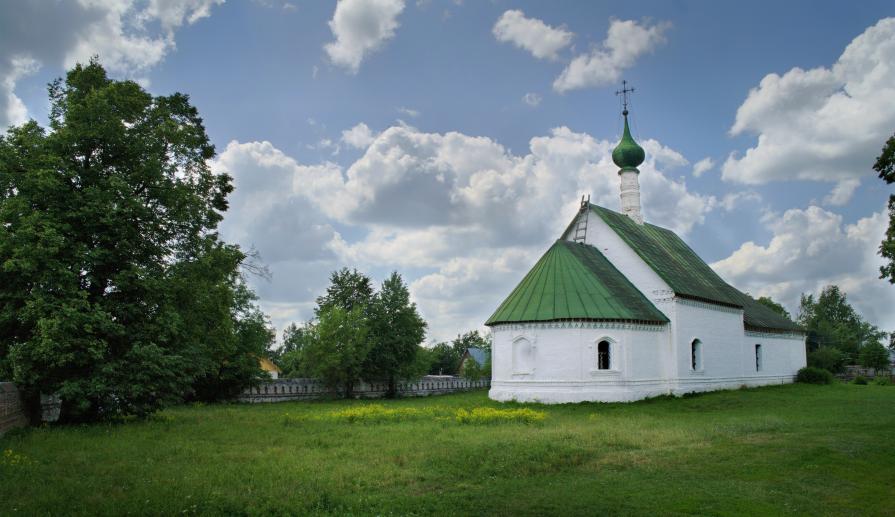Кидекша - Валерий Коноплев