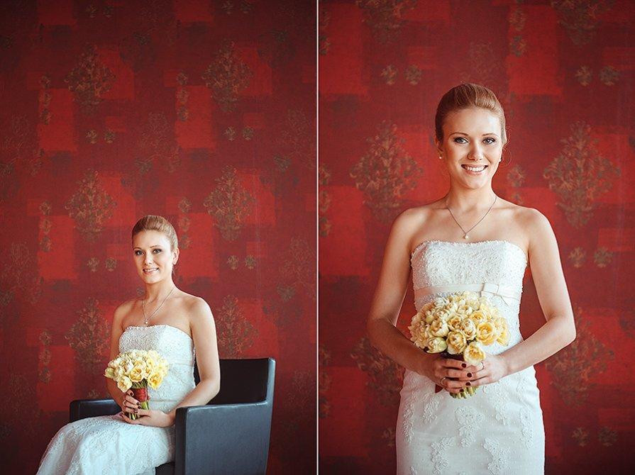 Свадебная фотография - Ольга Самойлова