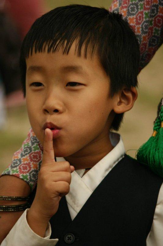 Маленький непалец - Алеся Кучерявая