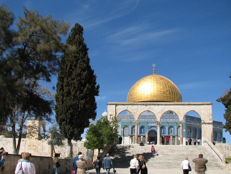 Иерусалим#6 - Михаил Малец