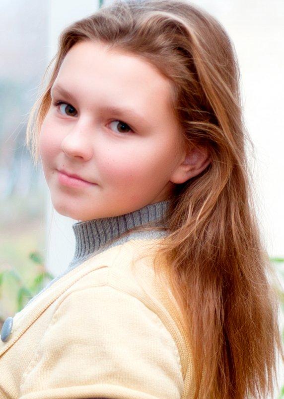 Виктория - Виктория Колпакова