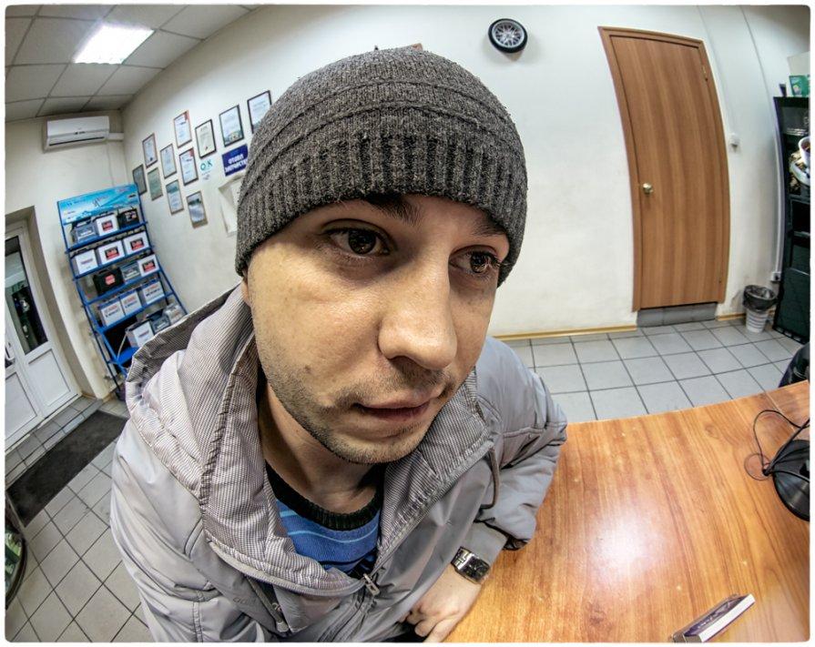 Грустный - Сергей Бережко
