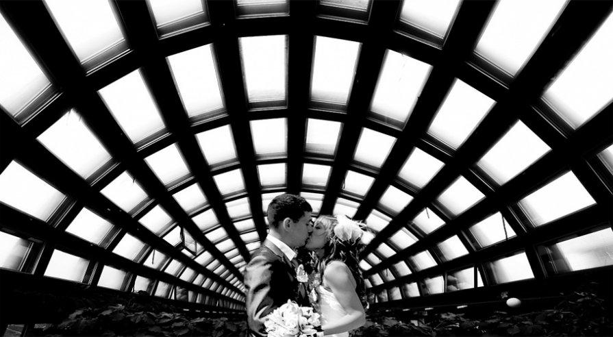 Свадьба в Челябинске - Денис Кёнигшверт