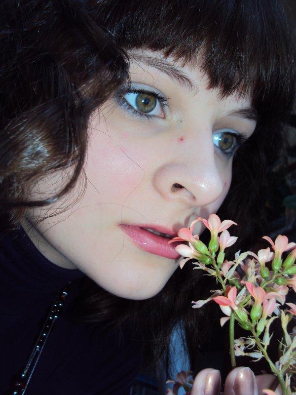цветы - Екатерина Чернышова