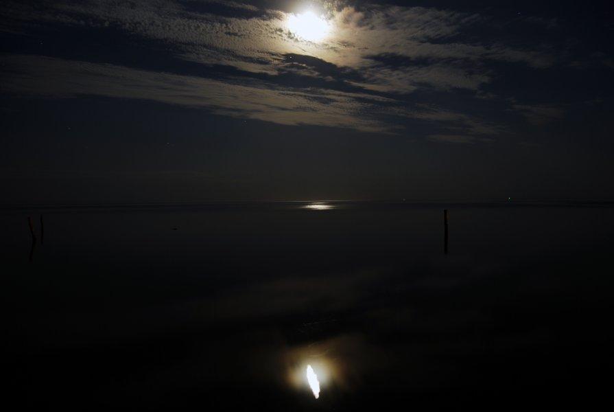 морской пейзаж - Андрей Махнык