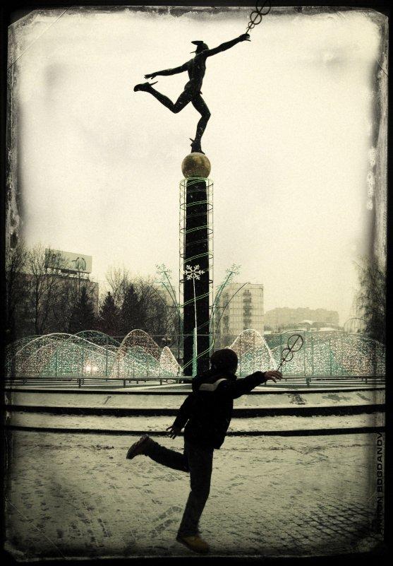 М.Ц.Т. - Антон Богданов