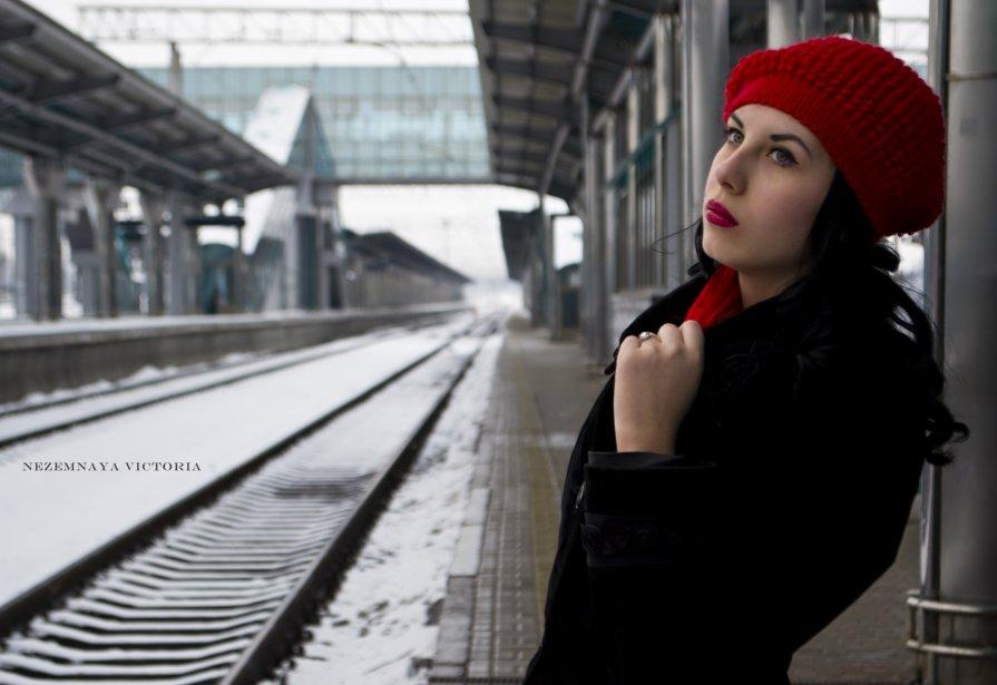 Юлия - Виктория Неземная