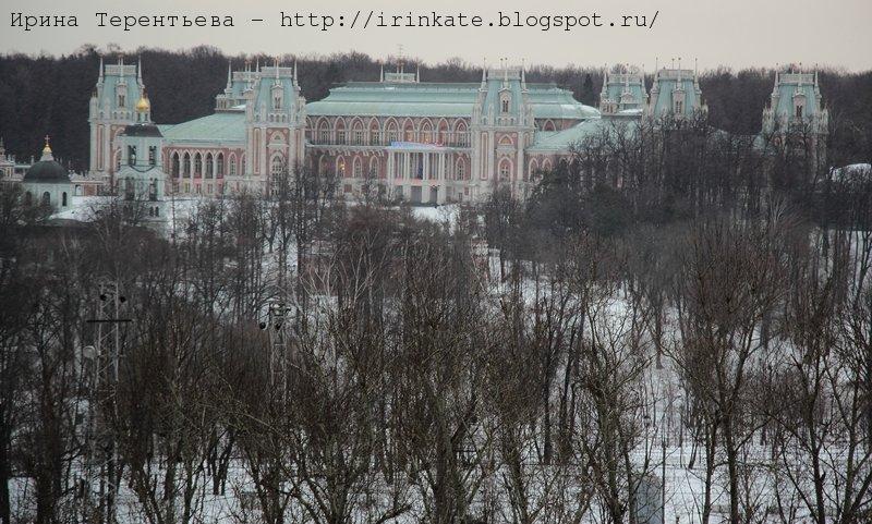 Дворец - Ирина Терентьева
