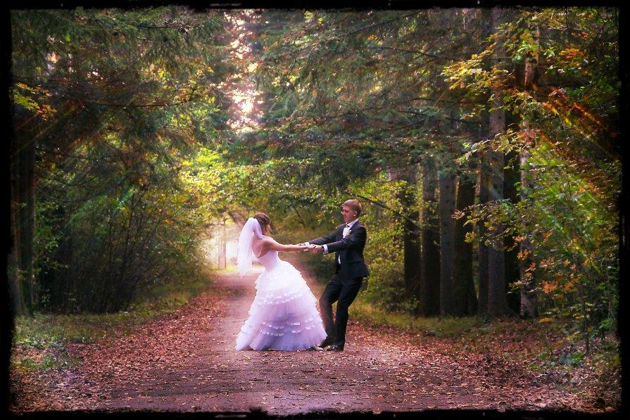 Свадьба - Анастасия Драгункина