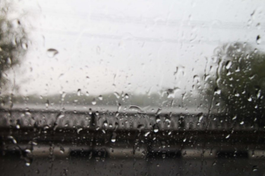 Дождь - Алёна Маненкова