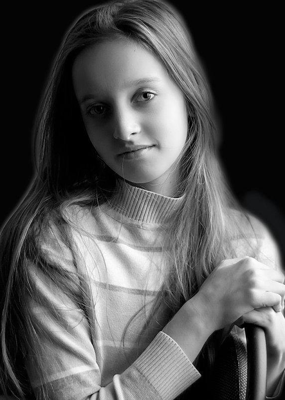 Надюша - Виктория Колпакова