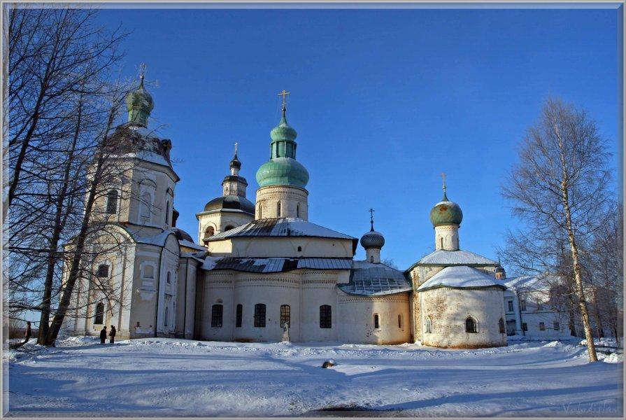 C Рождеством Христовым! - Владислав Куликов