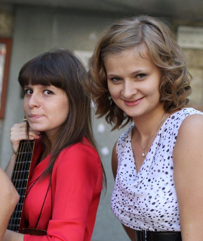 Гитара - Екатерина Чернышова