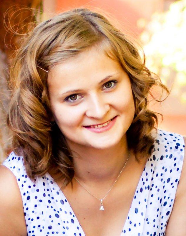 Я - Екатерина Чернышова