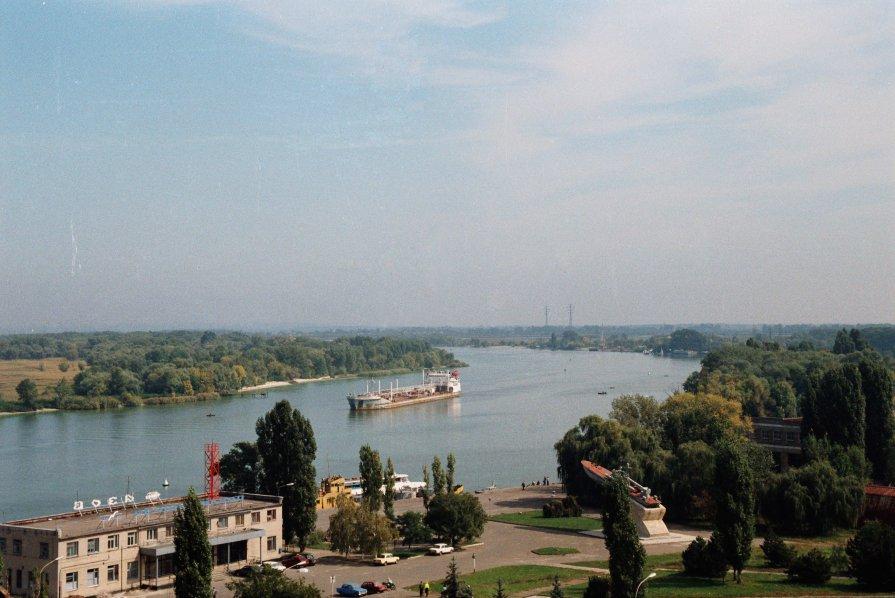 Тихий Дон - Сергей Оплачко