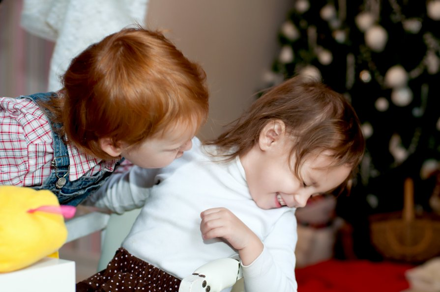 Дай поцелую - Юлия Makarova