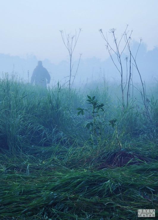 Ниже травы, тише воды - Лейла Матар