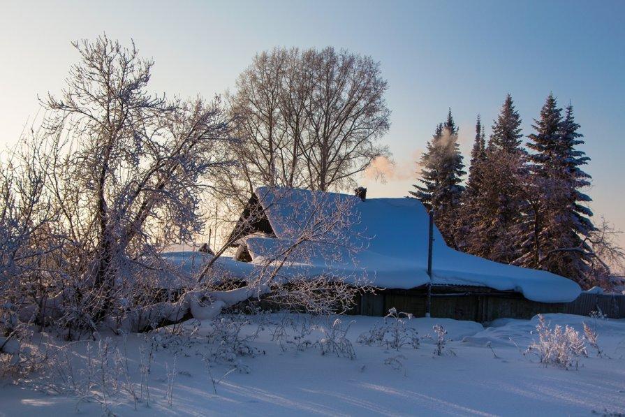 В канун Рождества - Виктор Ковчин