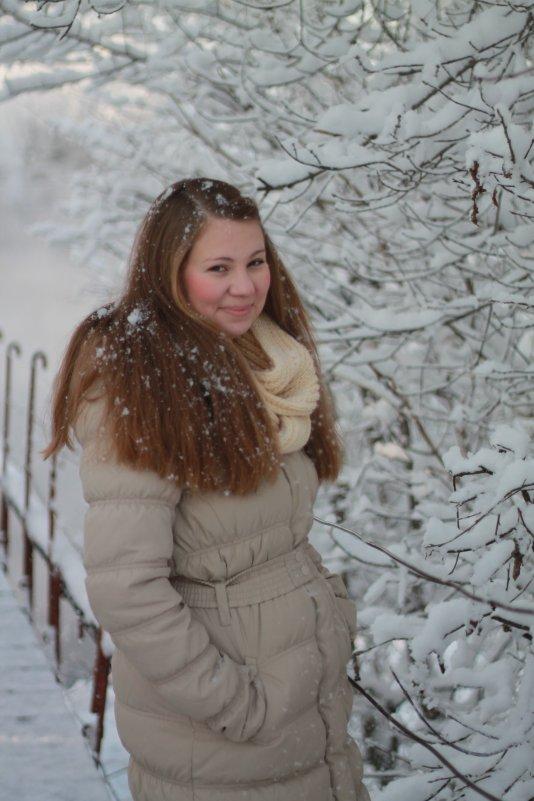 Яна - Наталья Казанцева