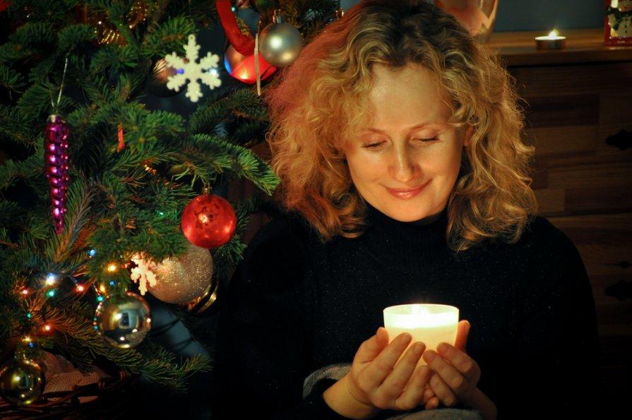 Юля - Светлана Абатурова