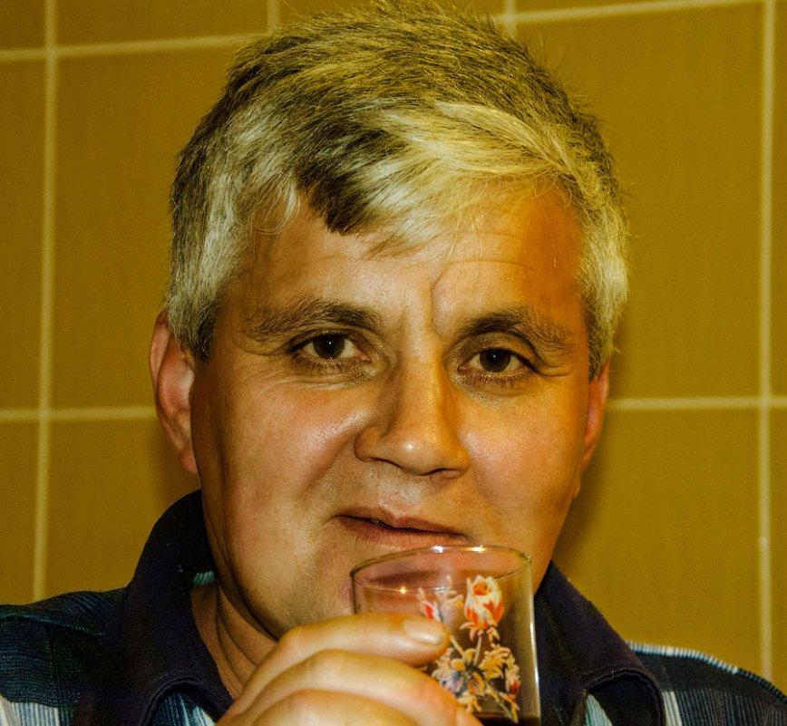 папа - Oleg Zubak