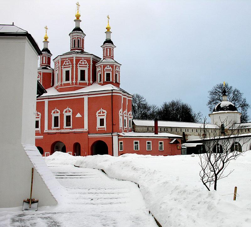 Свенский Собор - Тамара Цилиакус