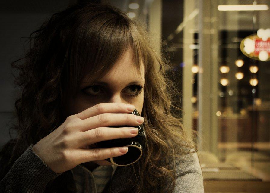 aroma de café - Александр Идикеев