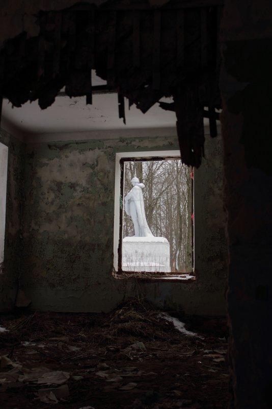 Взгляд в прошлое - Andrej Kazlou