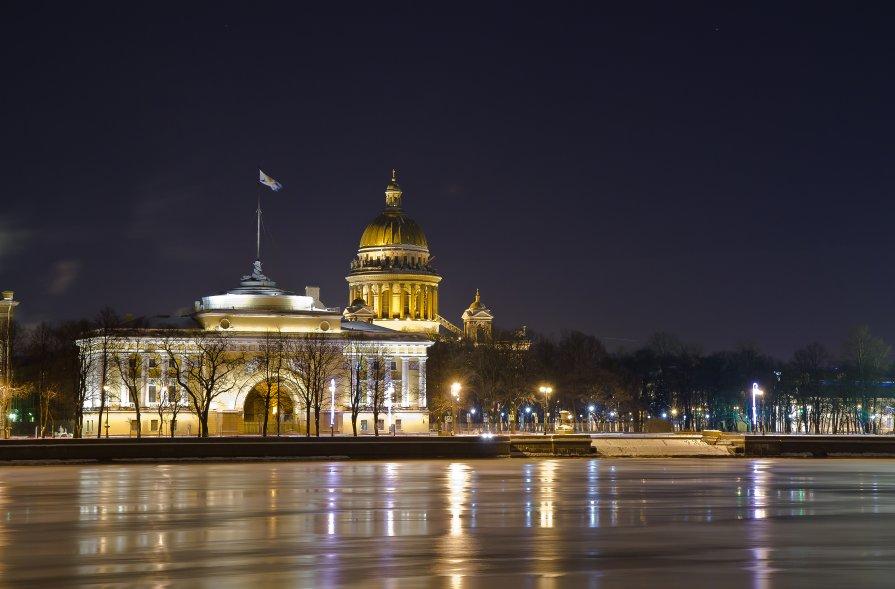 Ночной Петербург - Ann _V_
