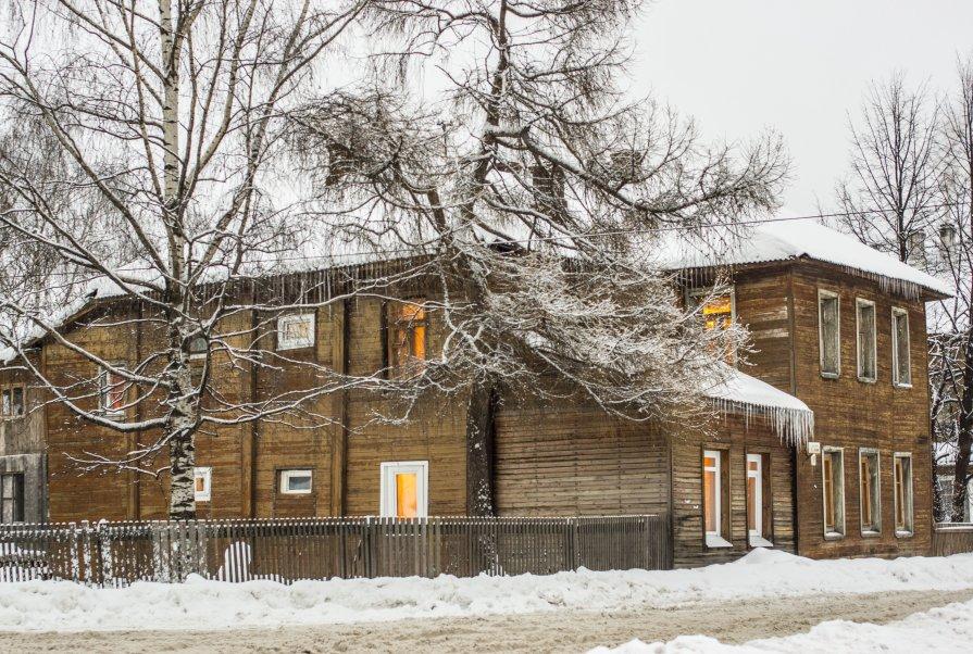 сказочный дом - Наталья Мунцева