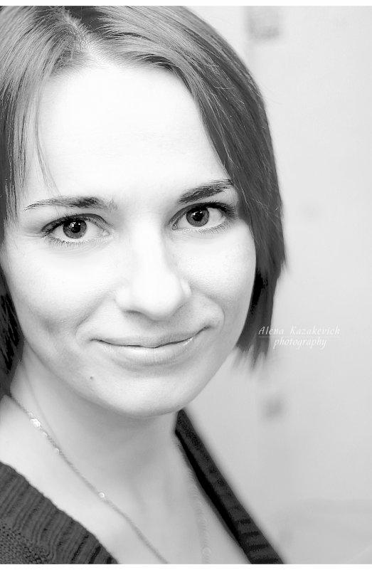 Натали - Елена Казакевич