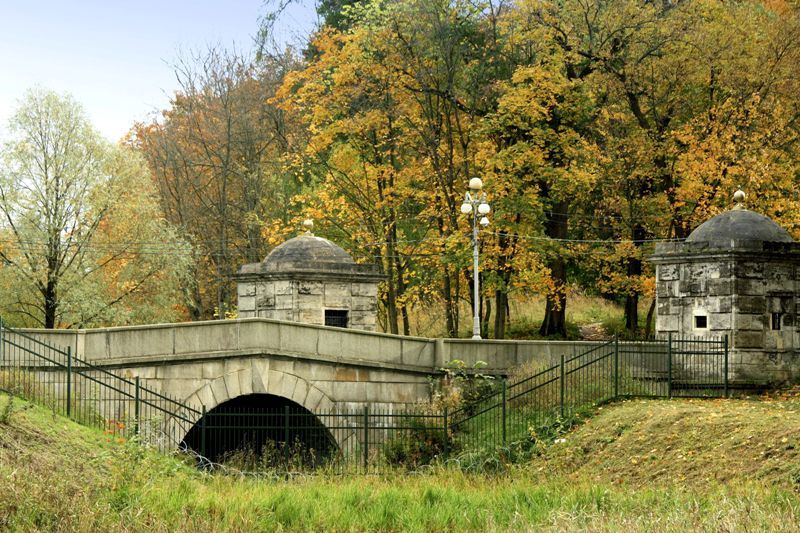 Мост - Наталия Зыбайло