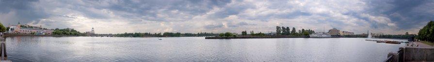 North Harbour - Александр Голубев