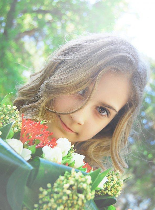 Весна... - Наталья Бох