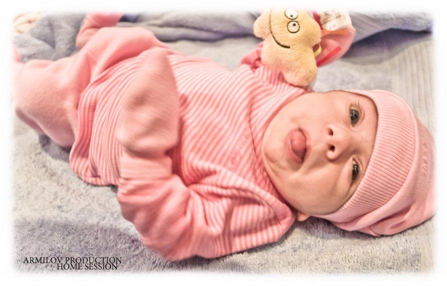 Adriana Little Baby - Армен Садян