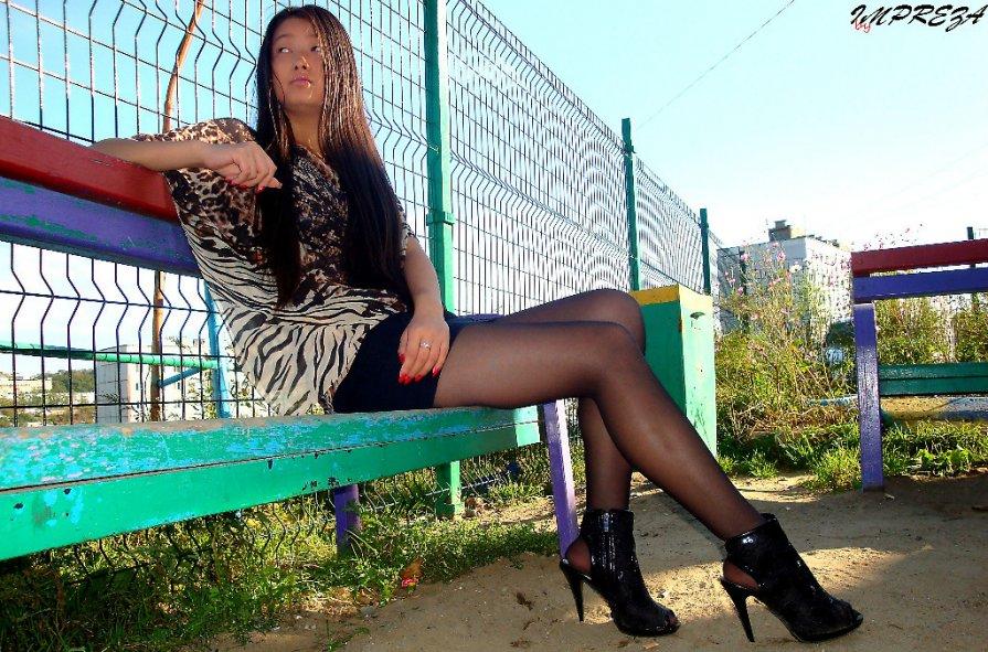 просто подруга - Юлия Герасимова
