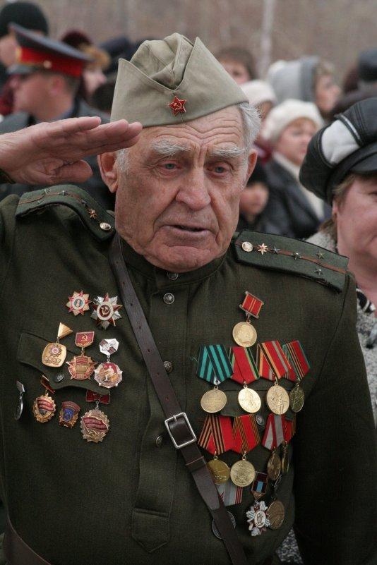 Капитан  навсегда - Геннадий Тарасков