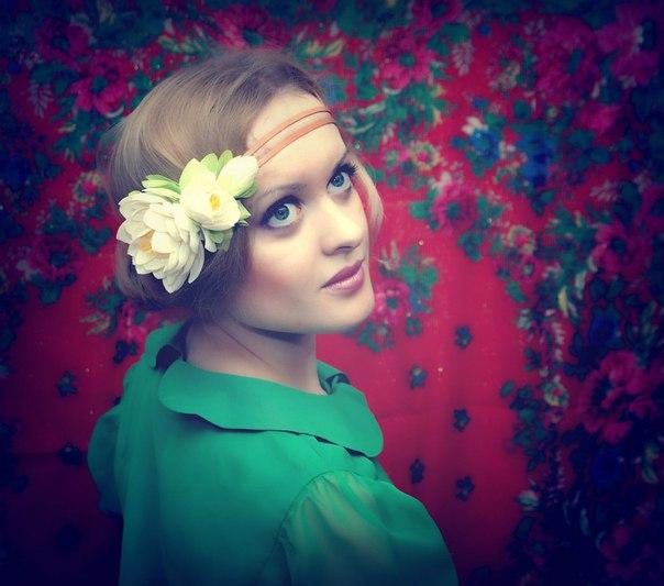весна - Liliya Salahatskaya