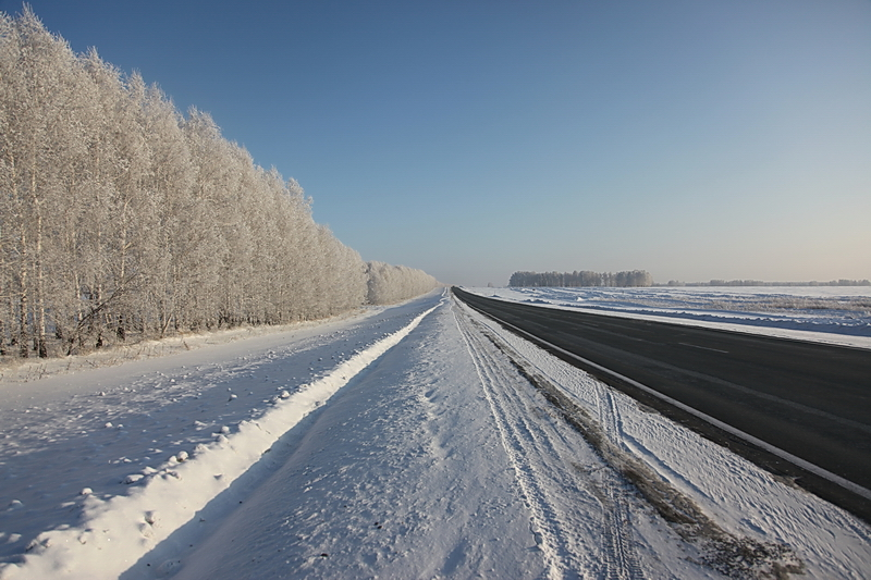 Дорога на Танай - Александр Миронов